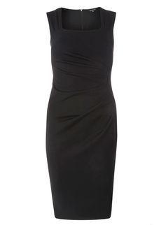 **Scarlett B black 'lydia' dress