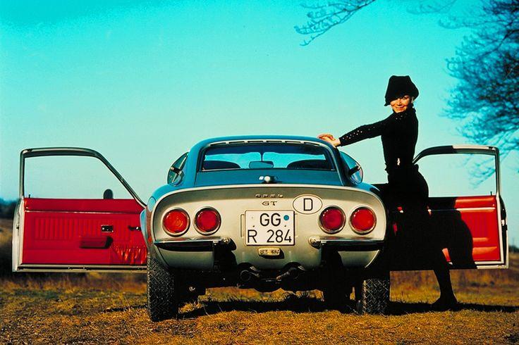 Opel GT: Noch kultiger als der Manta