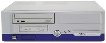 Calculatoare second hand  Nec VL5/Sempron 3000+/1G/80G/DVD/Desktop #calculatoaresecondhand #calculatoaresh