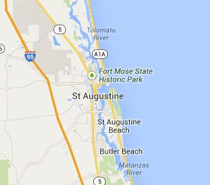 Best St Augustine restaurants | Urbanspoon. Because let's be honest - the best thing to do in St. A is eat.