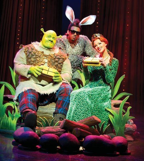 Shreck The Musical