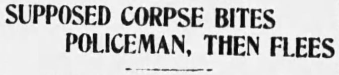 "yesterdaysprint: "" Eau Claire Leader, Wisconsin, May 18, 1917 """