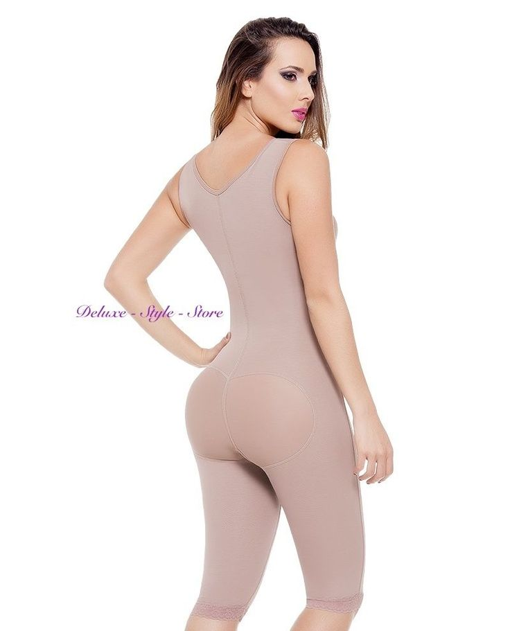 REDUCING SHAPING COLOMBIAN WOMEN'S GIRDLE FAJA COLOMBIANA REDUCTORA MODELADORA.. #ANNMICHEL #BodySuits