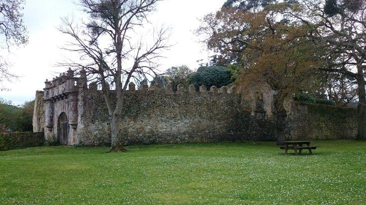 Muros de Nalon