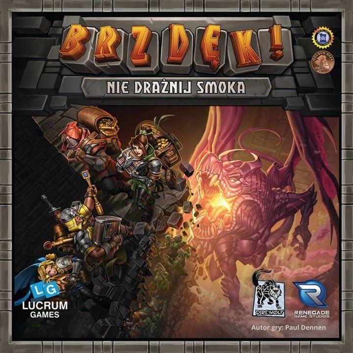 Gamted Brzdek Druga Edycja Przedsprzedaz Nowa 8080019345 Oficjalne Archiwum Allegro Comic Book Cover Book Cover Comic Books