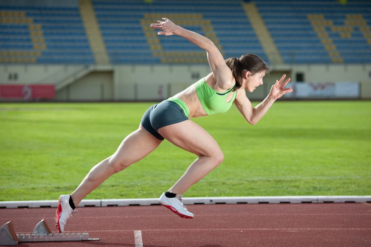 female in sports in action - Pesquisa Google