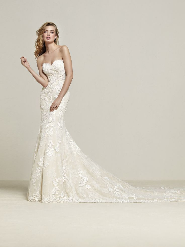 Cute The Perfect Summer Wedding Dresses To Fall In Love With