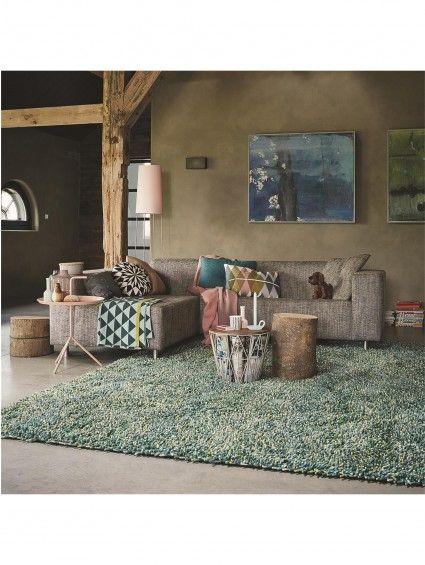 53 besten kuschel wohnen sch n bunt teppich shaggy bilder auf pinterest kuscheln wohnen und. Black Bedroom Furniture Sets. Home Design Ideas