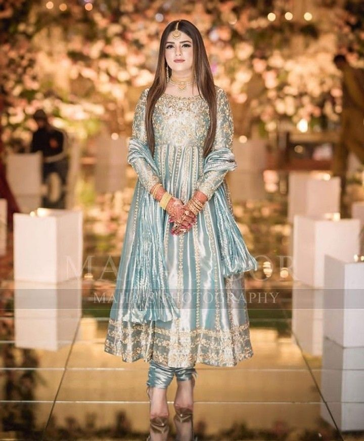 Bride S Sister Pakistani Wedding Dresses Pakistani