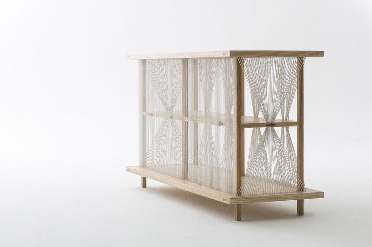 FOREST Storage Closet by Sangyoon KIM / Listen communication