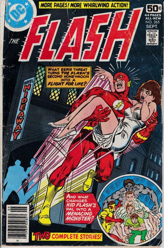 487 Best Comics-Flash Images On Pinterest