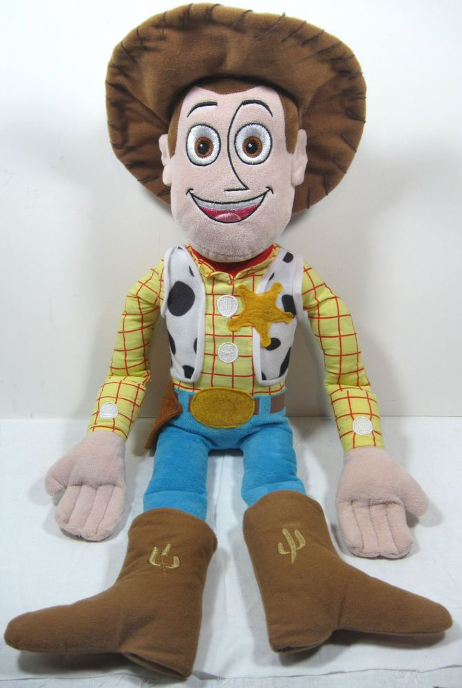 small woody doll 1