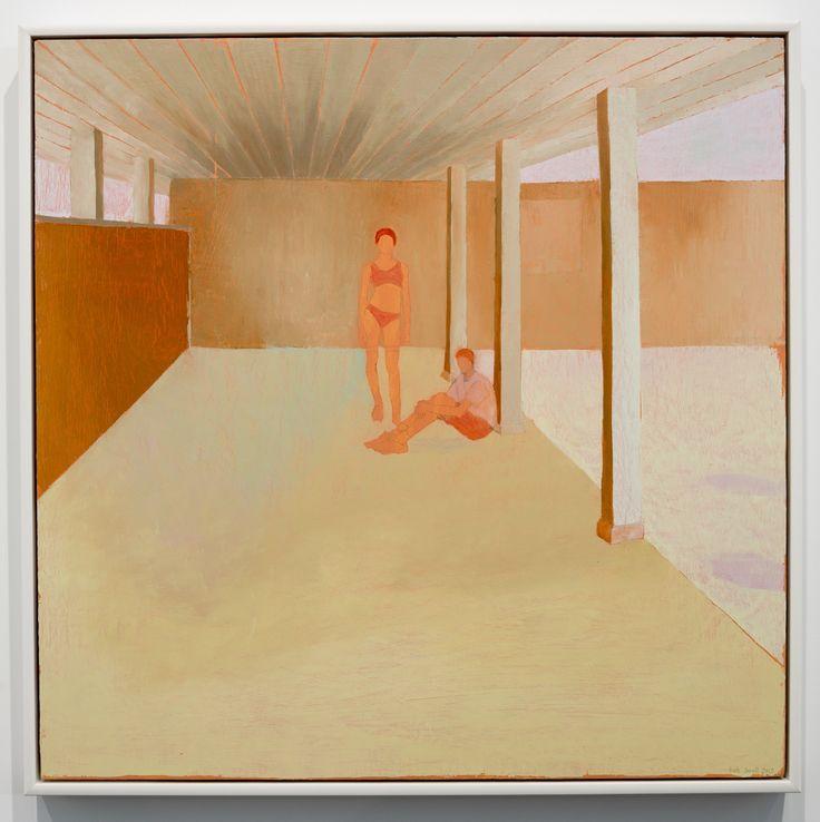 Kate Small, Cobham, 2013