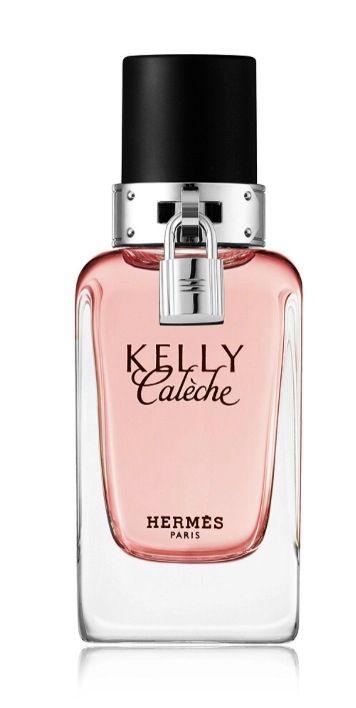 Luxury Fragrance-Kelly Caleche-HERMES-Luxurydotcom via Harrods 76 Luxury Fragrance - http://amzn.to/2iFOls8