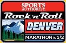 RunnersWeb  Athletics: Coloradans Win Rock 'n' Roll Denver Marathon, Half Marathon