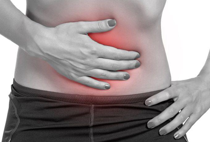 Домашние средства для лечения проблем с желудком