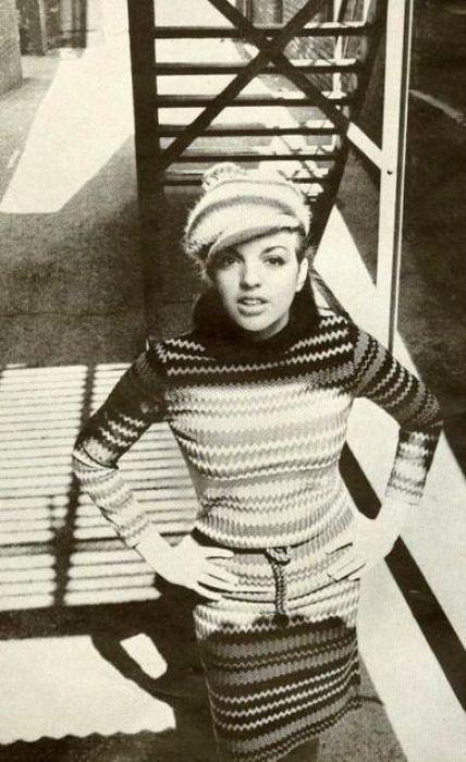 Liza Minelli - Vintage Muse   Vintspiration