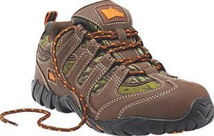 Hyena Dune Safety Trainers Brown Size 7 4032F Size 7. Brown. Lightweight, tough, low profile trainer. With camouflage lining and strong rubber outsole. http://www.comparestoreprices.co.uk/january-2017-9/hyena-dune-safety-trainers-brown-size-7-4032f.asp