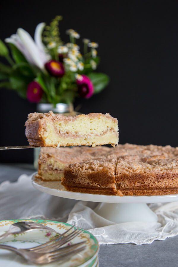 Buttermilk Coffee Cake Wild Wild Whisk Recipe Buttermilk Coffee Cake Coffee Cake Coffee Cake Recipes