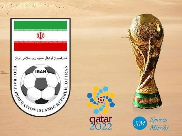 Iran Targets To Top Group C In 2022 World Cup Asian Qualifiers Sports Mirchi World Cup Iran National Football Team 2022 Fifa World Cup