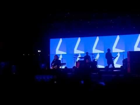 Placebo - A Million Little Pieces (Live in Tbilisi) (Open Air 2015)