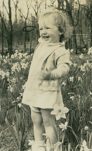 Marguerite Kondracke: Take Time to Smell the Flowers