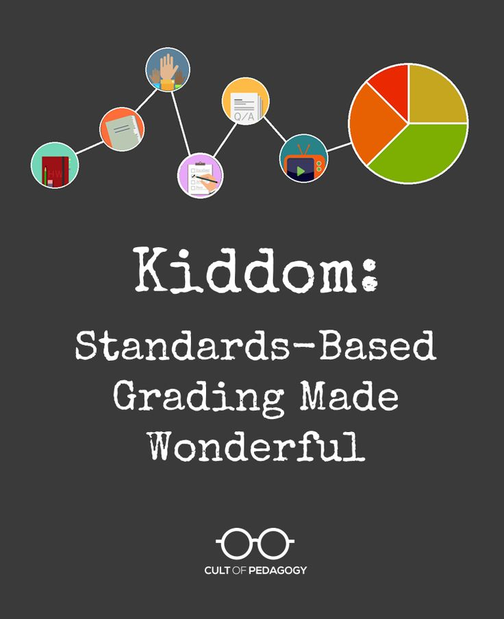 Kiddom: Standards-Based Grading Made Wonderful | Cult of Pedagogy