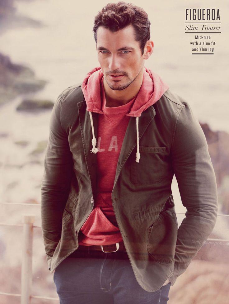 David Gandy: Lucky Branding, David Gandy, Men Style, Men Fashion, Looks Books, Men Suits, Fall Winter, Business Casual, Male Models