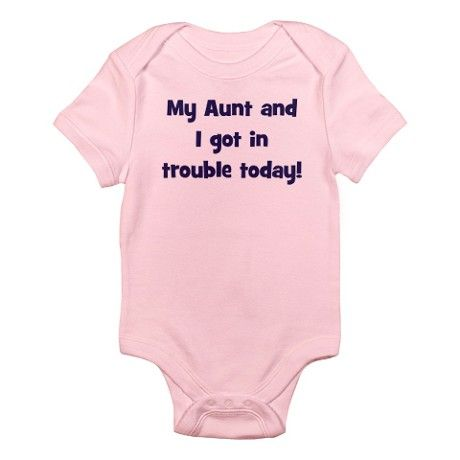 I feel like this should be the first thing I but for the child :)