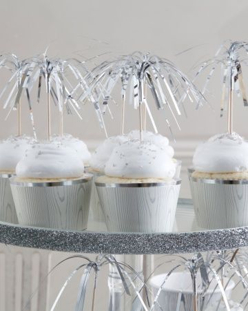 Martha Stewart Party Decor at JCP - darling!