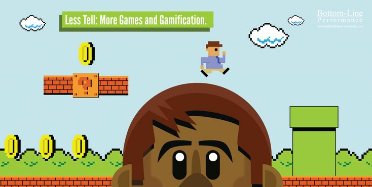 100 Great Game Based Learning and Gamification Resources from Knowledge Guru.