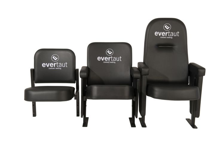 Evertaut offers a range of stadium chairs designed for VIP and Executive boxes and other areas where more premium seating is required. These luxury stadium seats are becoming ever more popular as an increasing number of clubs look to upgrade their seating in these areas.