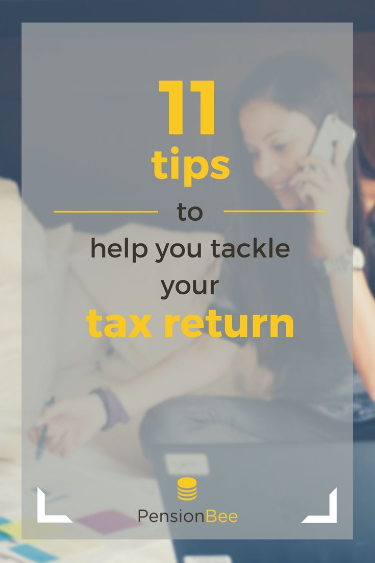 The deadline for filing and paying your online Self Assessment tax return is approaching. Read our top tips for sorting your tax as painlessly as possible.