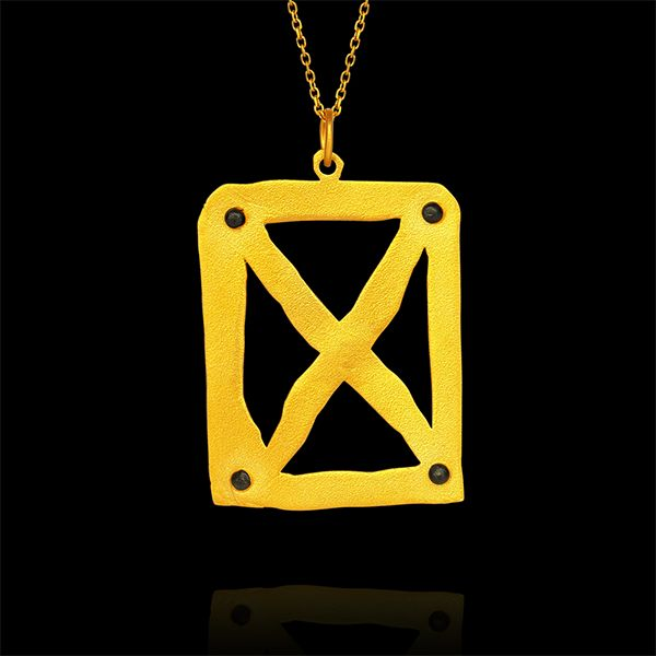 Divinity - pendant