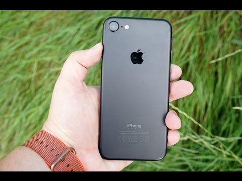 iPhone 7 İncelemesi ( Bu Fiyata Alınır mı? )