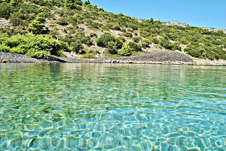 Magic! Samos Island , Greece! Photo by Dimitris Korakis