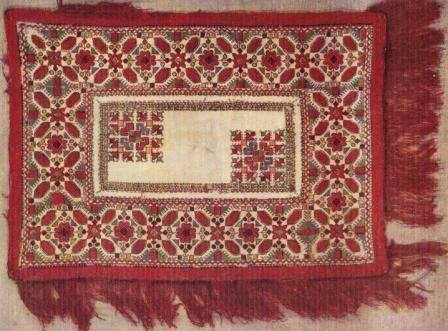Чувашская вышивка и орнамент символика цвета техника вышивки и др основные особенности - мастер класс видео