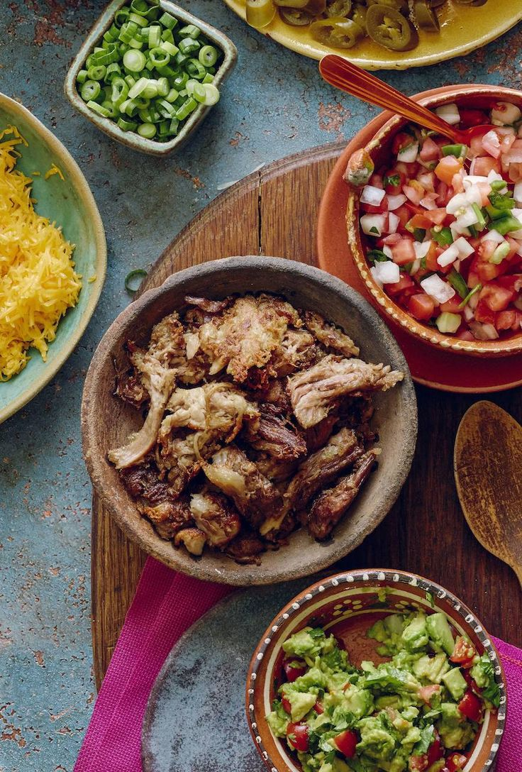 Throwing a dinner party can be a ton of work. Lucky for you the Nacho Bar requires just a few key ingredients and you'll be off to a perfect start!