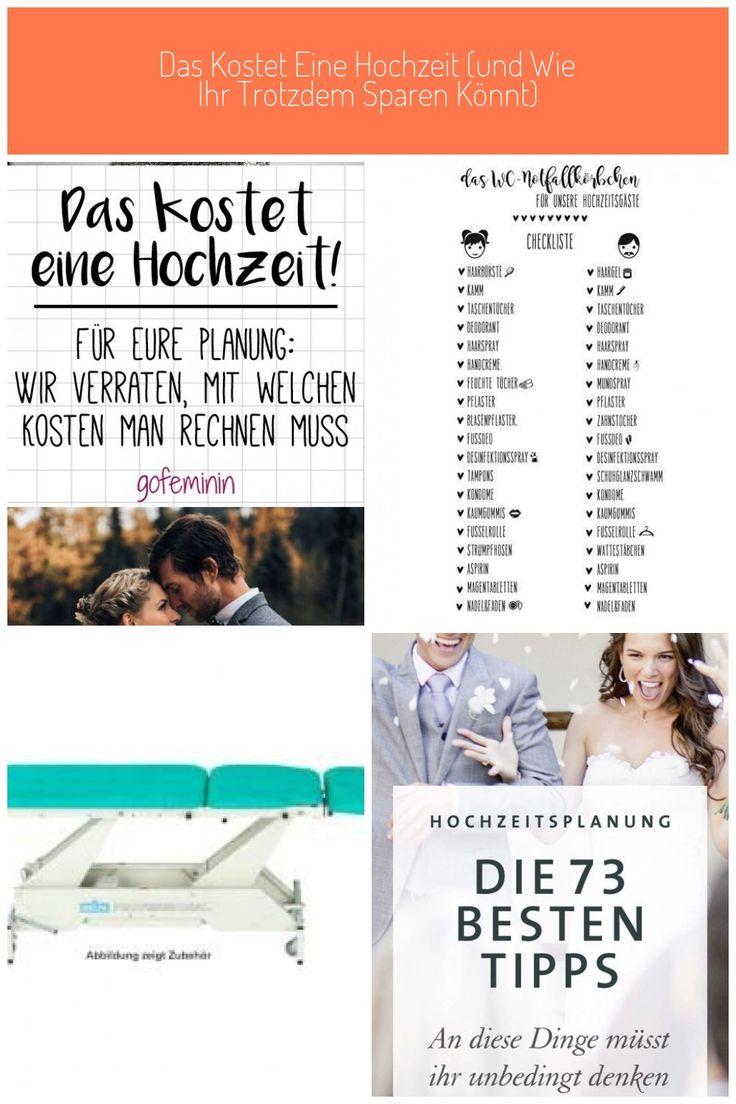 Kirchlich Heiraten Kosten