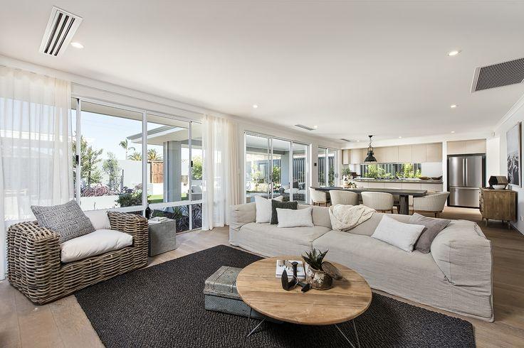 Newport Open Plan Living | apg Homes