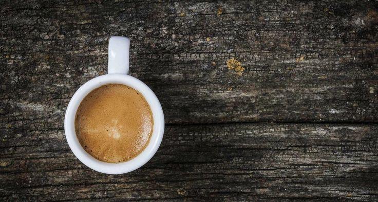 Perché smettere di bere caffè e come