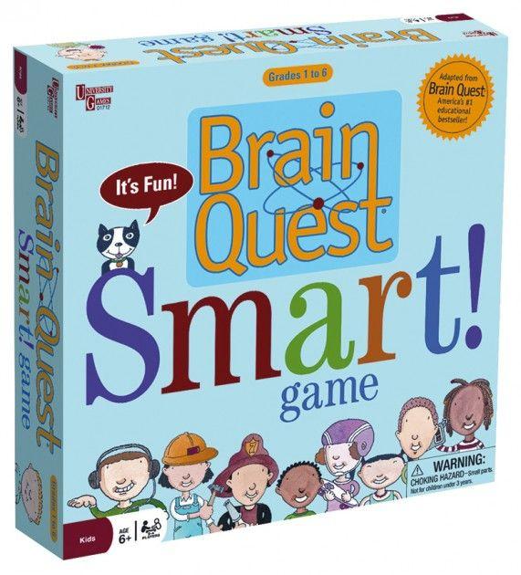 educational board game