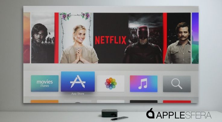 Applesfera - Cómo controlar tu televisión con el Apple TV 4 y el Siri Remote con la tecnología HDMI-CEC