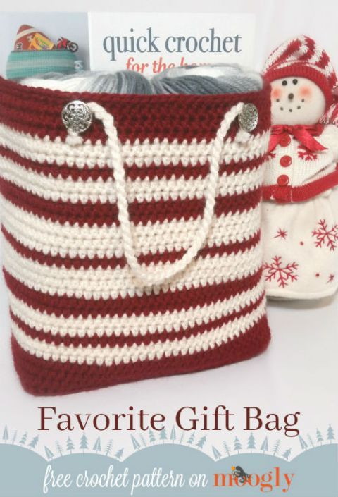 Free Crochet Purse Patterns FiberArtsy.com - Free Crochet Patterns For Purses And Bags Pinterest Crochet