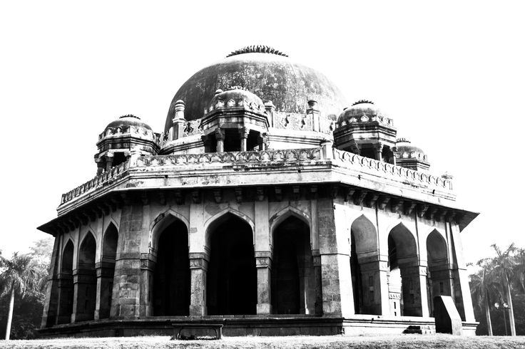 Tomb - Lodhi Gardens by Gurpreet Singh on 500px