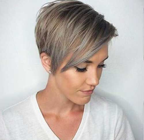 33 Different Pixie Hairstyles for Pretty Ladies