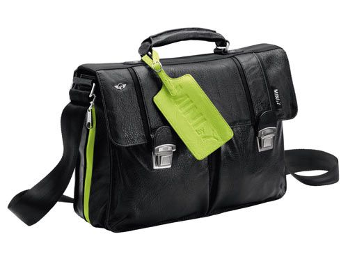 MINI Urban Bag Collection by PUMA in style fashion  Category