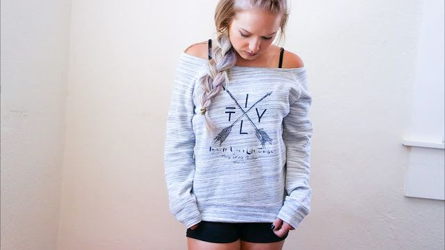 Ignite Your Life Tribe Gym Swag ATTN all ladies who live in gym clothes! You know who you are. It's OFFICIAL!! I'm releasing my white open neck sweatshirts everyone has been asking for! These shirts are SO comfy and high quality! They're perfect for hitting the gym or just lounging around in your yoga pants. If you're uncomfortable ordering via Facebook please feel free to just message me and we can figure out a different method of payment. I can't wait to share these with you guys and see…