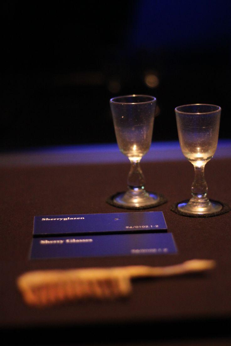 'Titanic: The Artifact Exhibition' in Amsterdam Expo.  Doe mee met onze #prijsvraag en win kaarten voor 'Titanic: The Artifact Exhibition': http://popcornculture.nl/prijsvraag-titanic-the-artifact-exhibition/