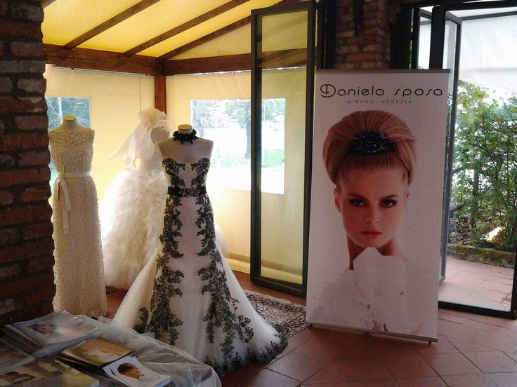 Abiti da sposa - Danielasposa in fiera